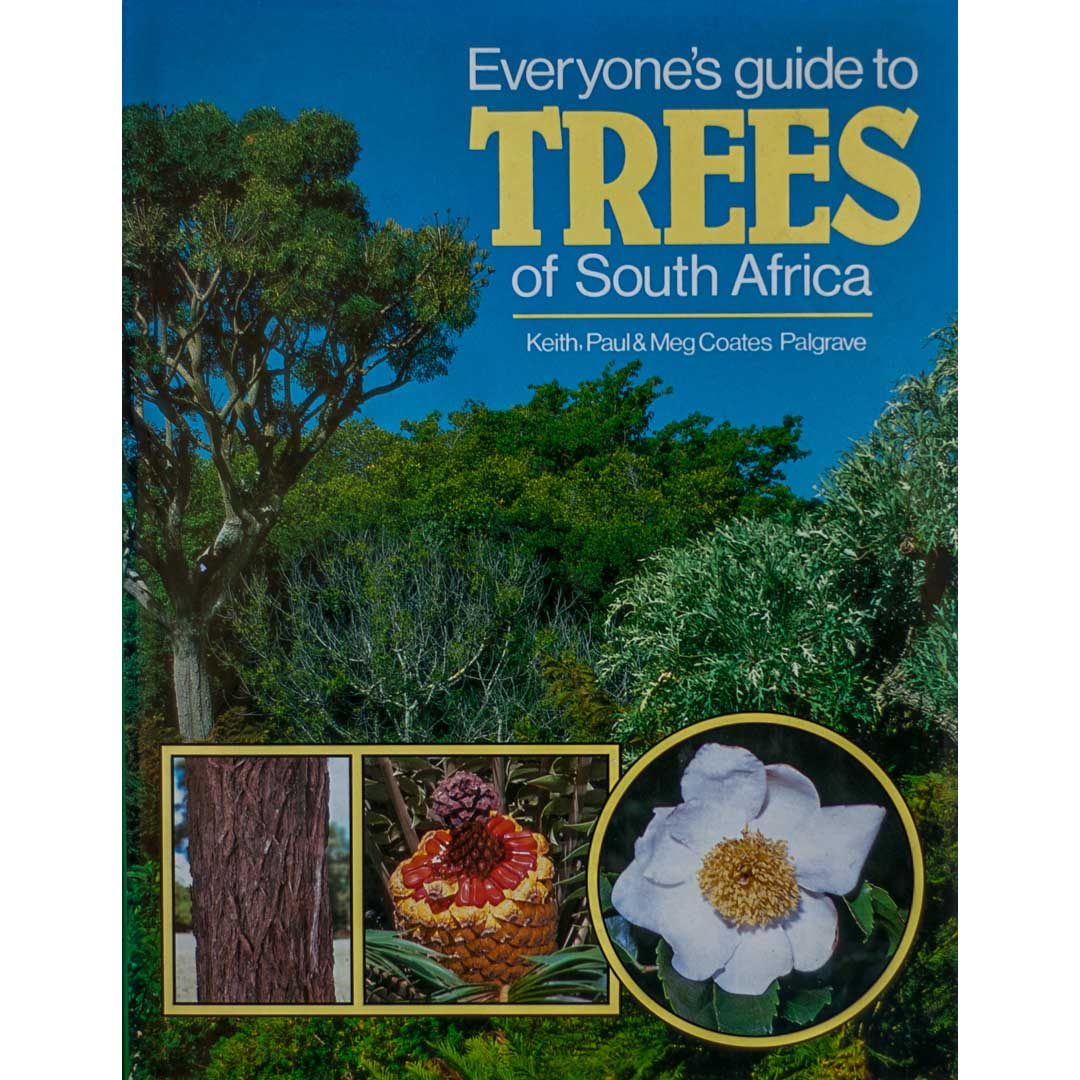 Everyone's Guide to Trees of South Africa f