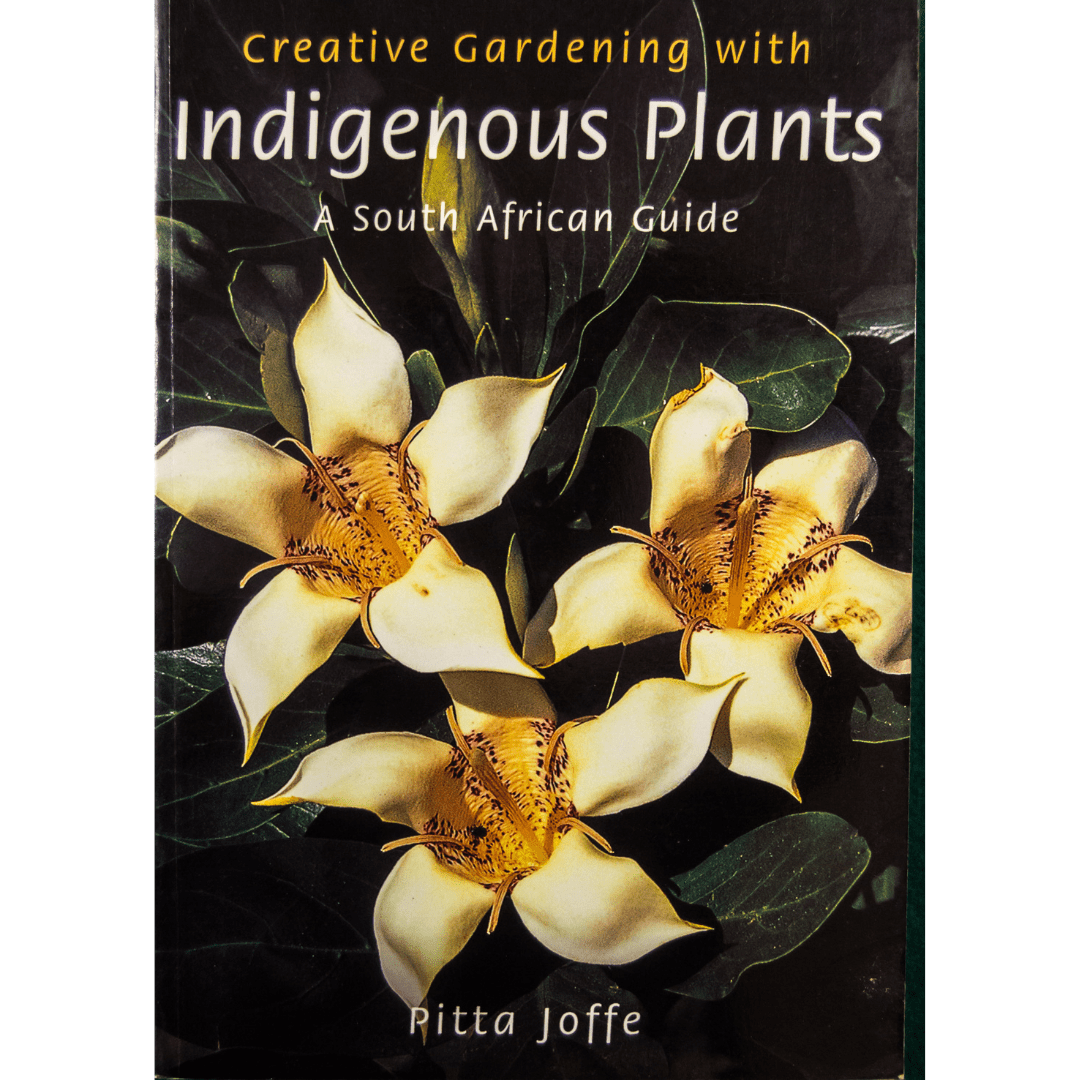 Creative gardening with indigenous plants