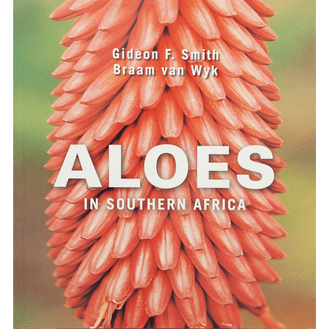 Aloes in Southern Africa