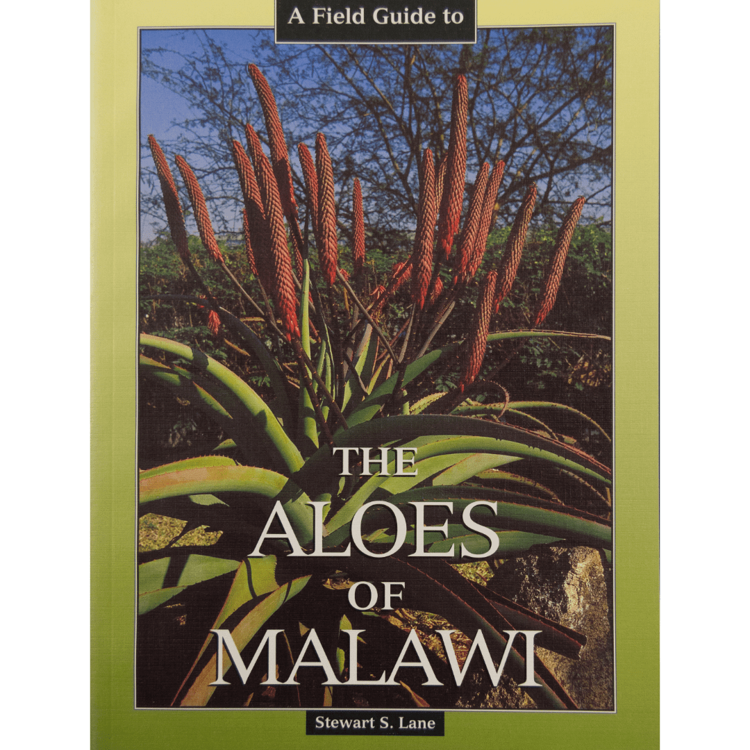 Aloes of Malawi