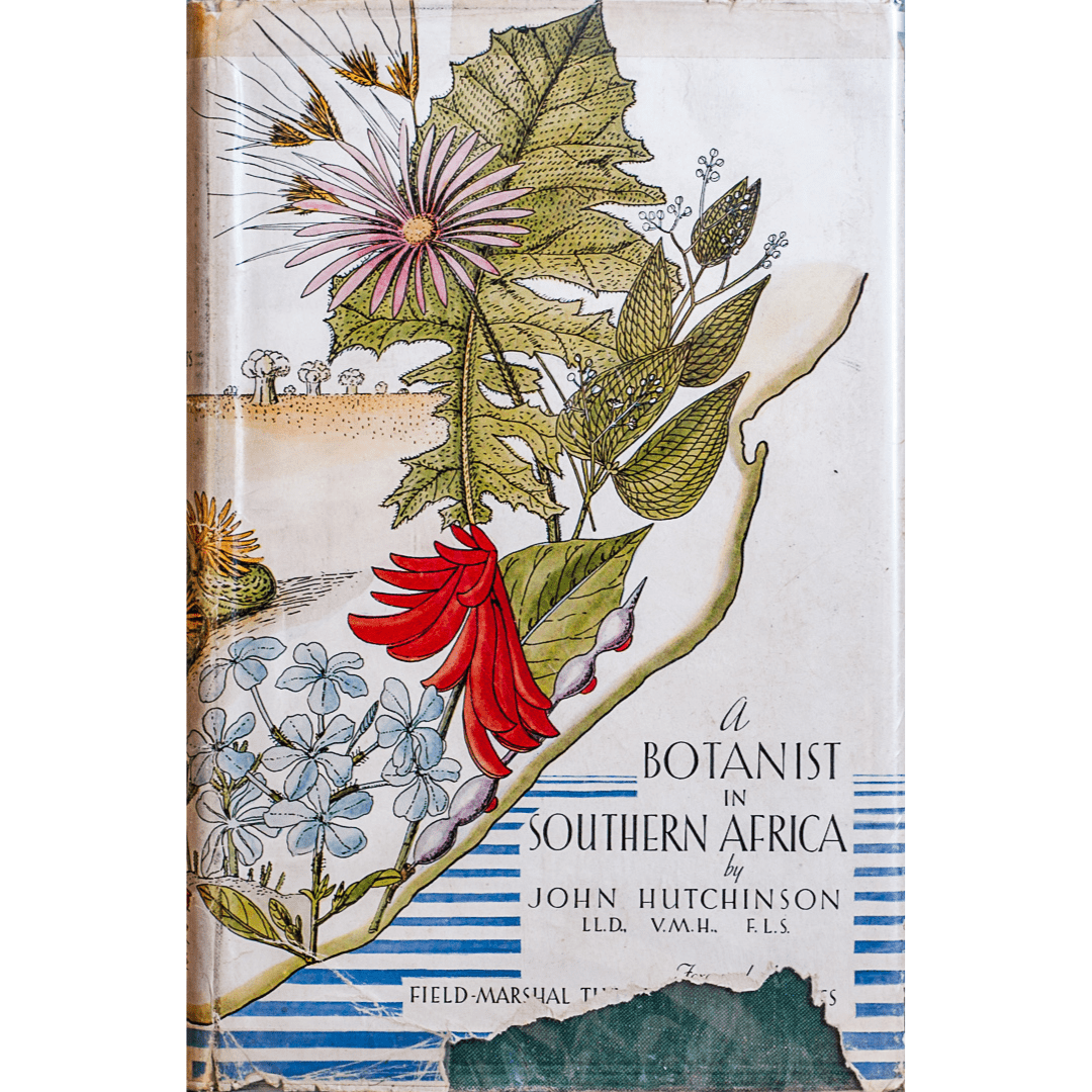 A Botanist in South Africa