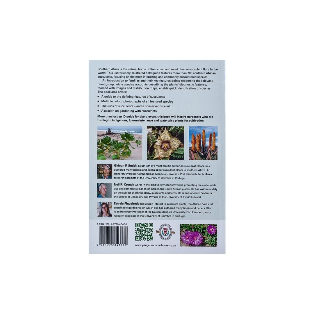 Field Guide to Succulents in Souther Africa b