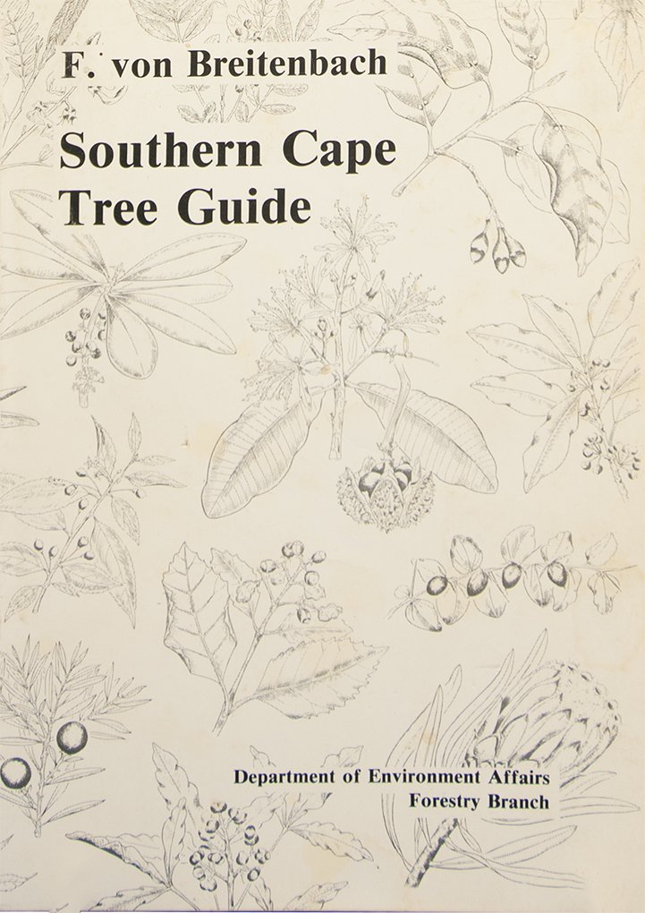 Southern Cape Tree guide