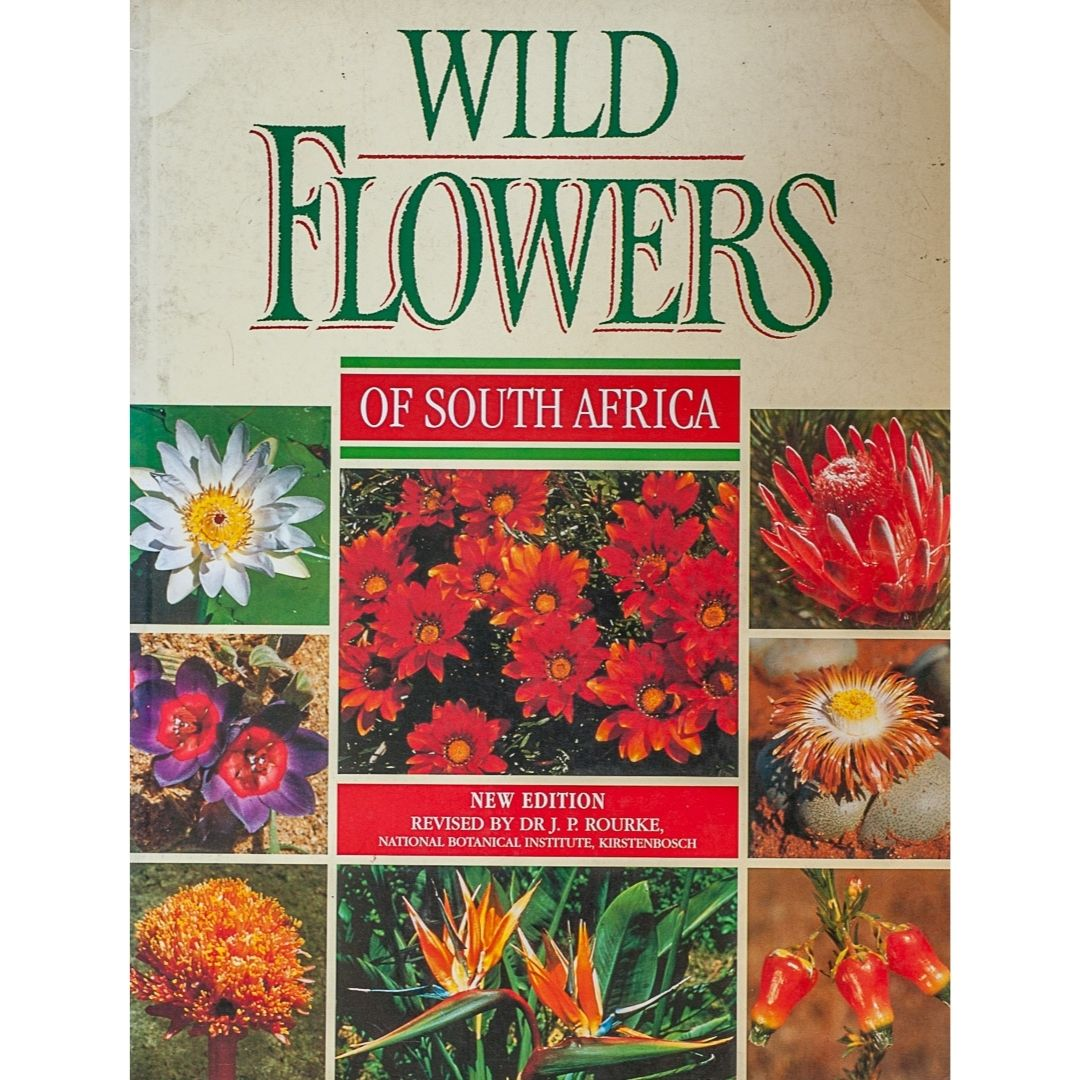 Wid flowers of South Africa